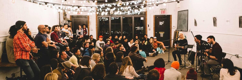 Live Music Sacramento
